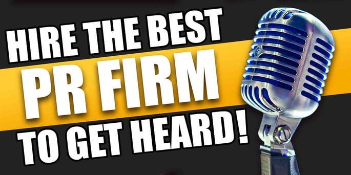 The Best Music PR Services 2021
