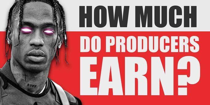How Much Money do Producers Make Per Beat?