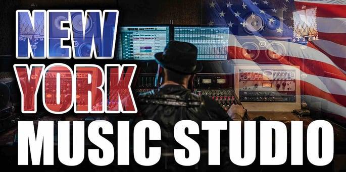 Best Hip Hop Recording Studios NYC