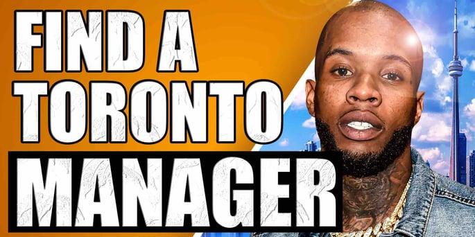 Best Music Management Companies Toronto