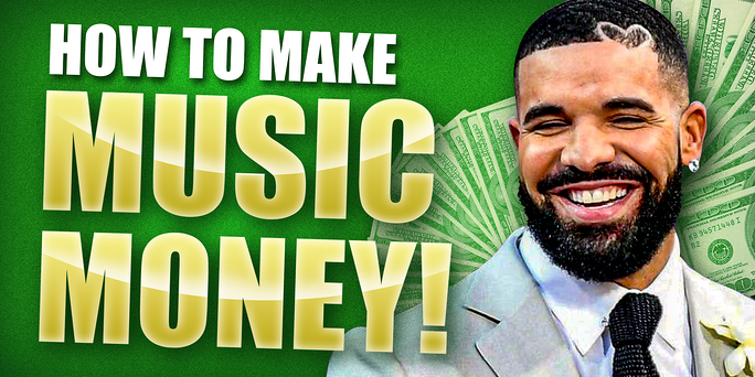 How to Make Money with Music! (Ultimate Guide)