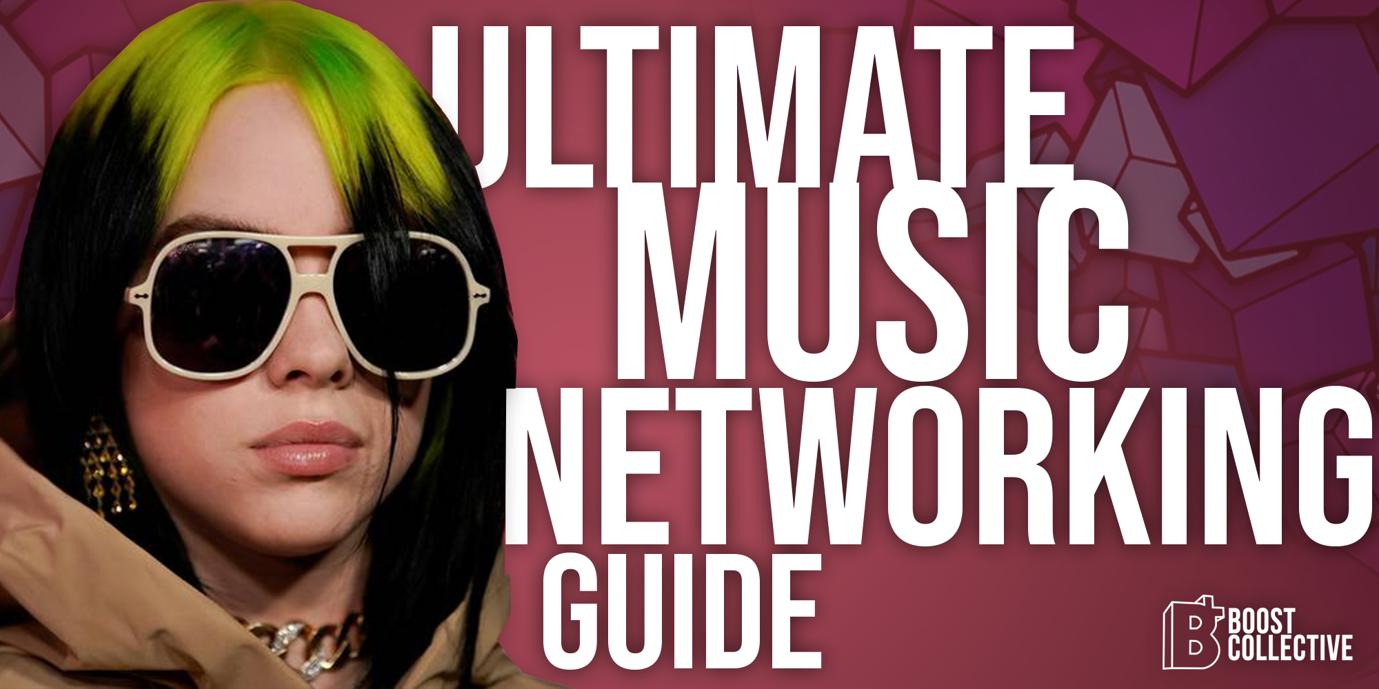 The Ultimate Music Networking Guide