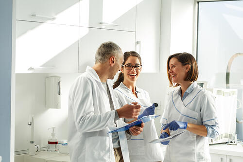 8 Ways To Successfully Manage Human Resources at Your Dental Practice