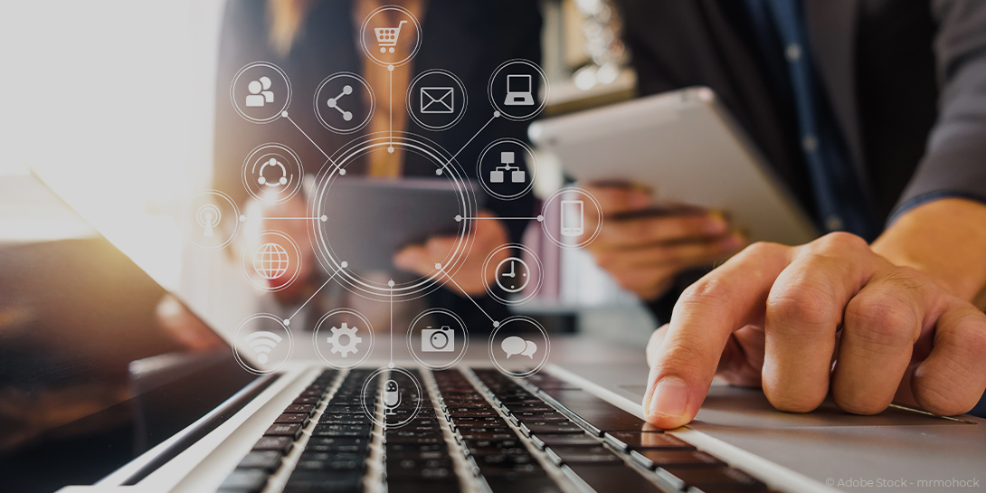 Erfolgreiches Change Management unterstützt die digitale Transformation.