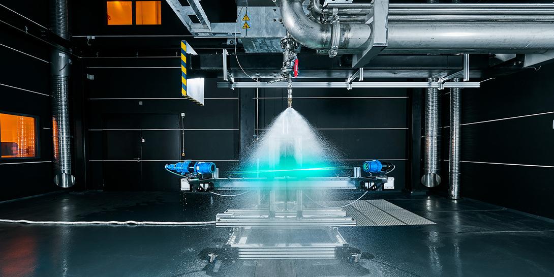 Die Lechler GmbH konsolidierte ihre Produktdaten und synchronisierte die globalen Geschäftsprozesse mit PRO.FILE.