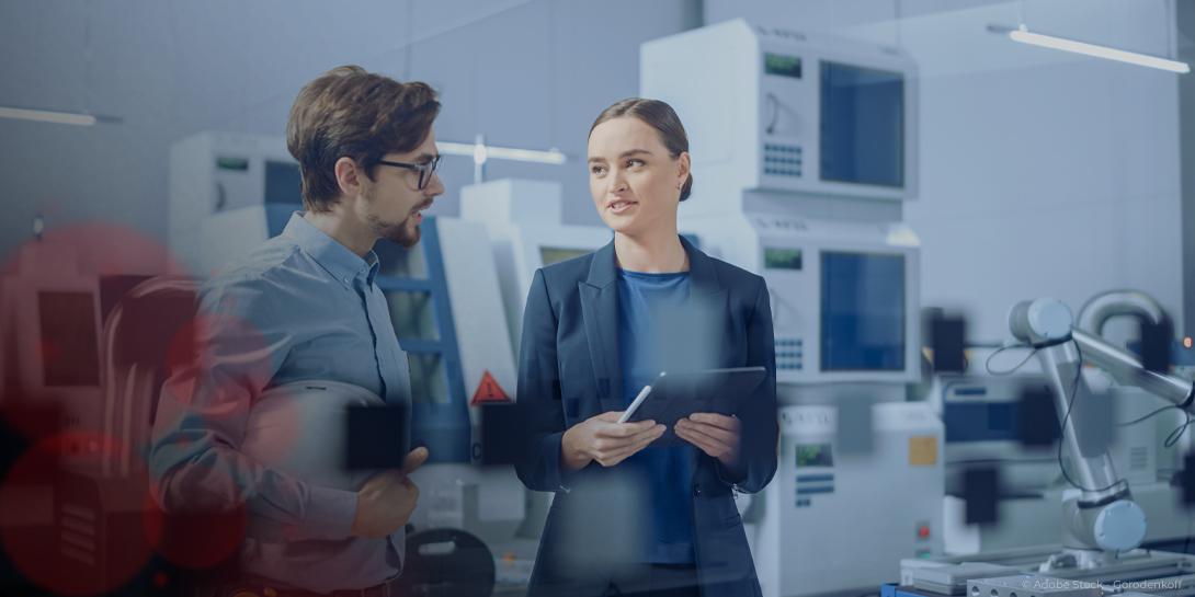 Cloud-basiertes PLM-System:Daten- und Prozesse in Echtzeit automatisieren.