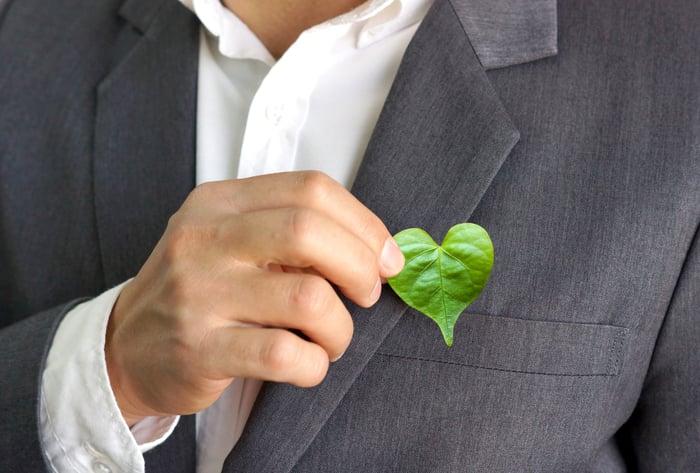 Do Socially Responsible organizations attract responsible employees?