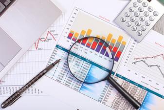 ¿Qué son los indicadores KPI financieros de una empresaretail?