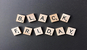 Les secrets des grandes entreprises, pour vendre plus lors du Black Friday 2021