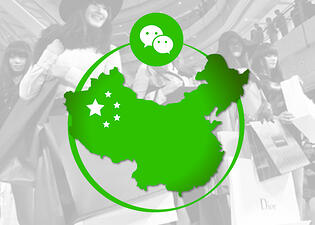 WeChat: Number One in Payments in China