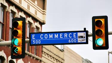 The evolution of eCommerce in the last year