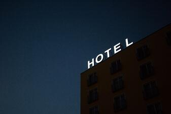 Keys to hotel digitalisation: new payment methods and more