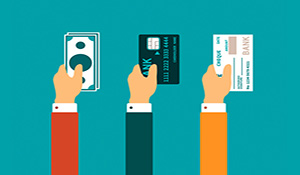 History of the payments industry