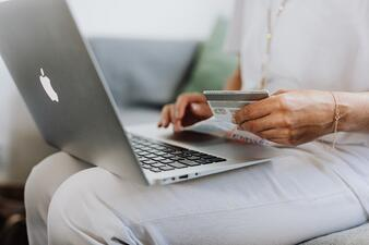 Why you should integrate seamless payments into your business in 2021