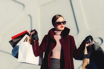 Cómo vender marcas de lujo en España con la mejor pasarela de pago