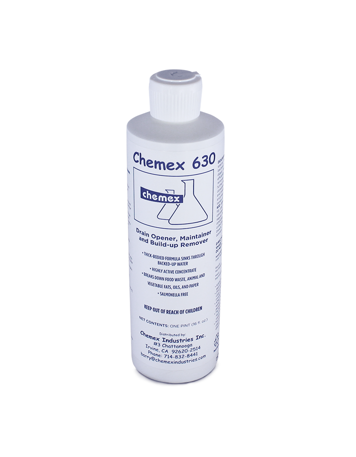 Chemex 630-2
