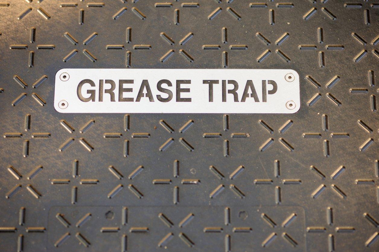 Grease Trap Image