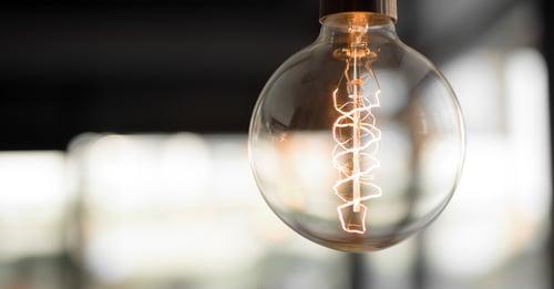 Learn how a light bulb is made.