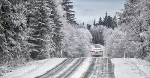 Be on the lookout for these weather conditions when it comes to keeping your lights safe!