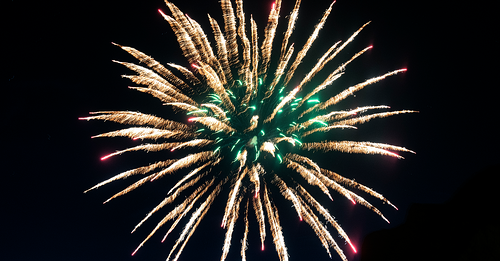 Catch the perfect fireworks shows with these recommended spots!