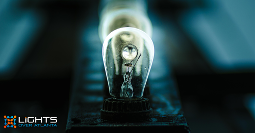 Learn more about LED lights and how they save energy.