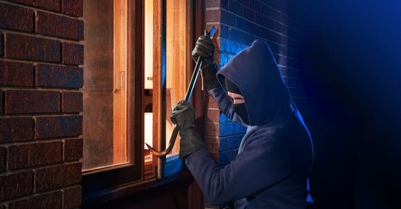 Verhoog de veiligheid thuis in 8 stappen