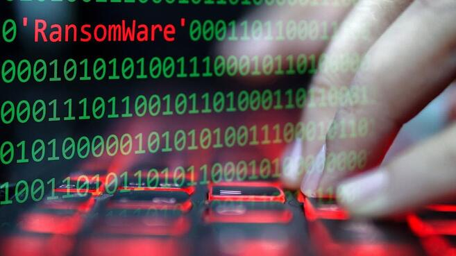 Should ransomware payments be illegal? - Considerations for (re)insurers