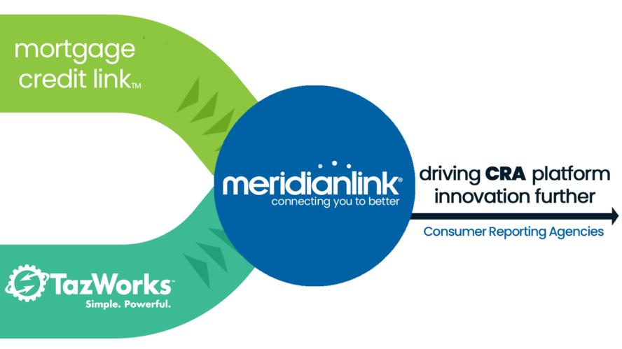 MeridianLink Acquires TazWorks to drive CRA innovation further