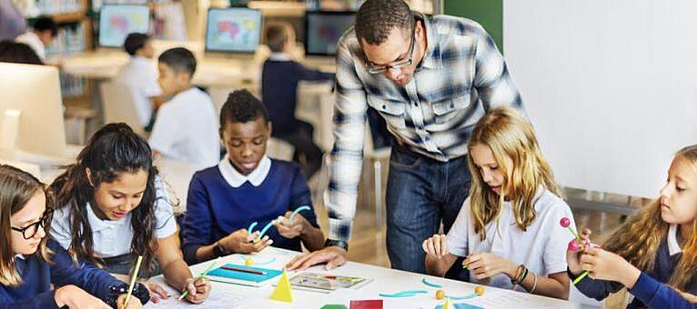 Preparing Students to Thrive in a Modern Workforce