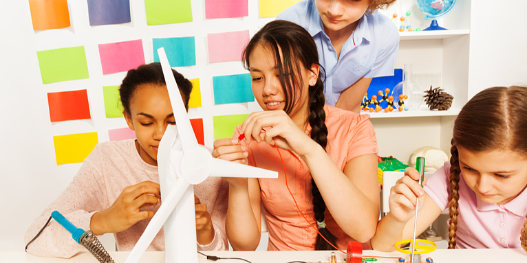 5 Tips for Parents: Project Based Learning