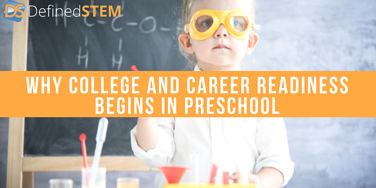 Why College and Career Readiness Begins in Preschool