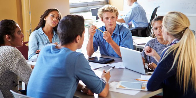 Incorporating Career Relevance in the Classroom