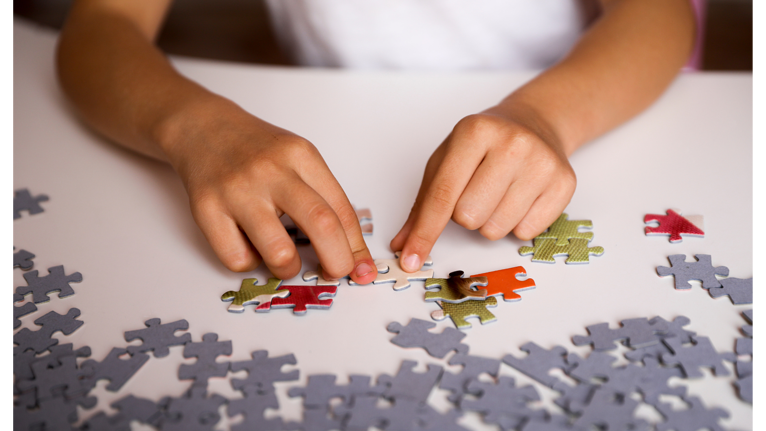 Engaging Students with Puzzles