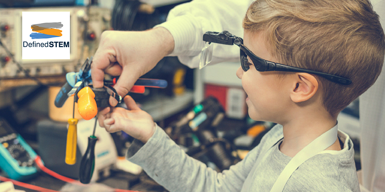 Engaging Students in the Early Grades: Why STEM Learning Works