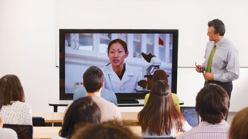 How to Teach Project-Based Learning in a Virtual Classroom