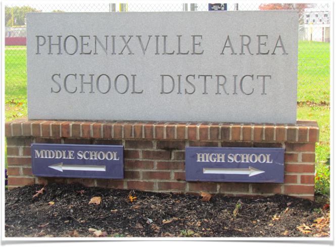 Defined STEM - Phoenixville Area School District Case Study