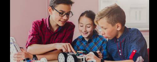 Preparing Learners For STEM Careers