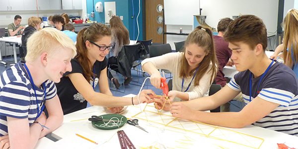 Study Confirms Project Based Learning Has a Positive Impact on How Students Learn Science and Math