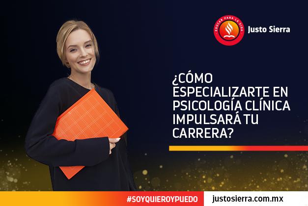 ¿Cómo especializarte en Psicología Clínica impulsará tu carrera?