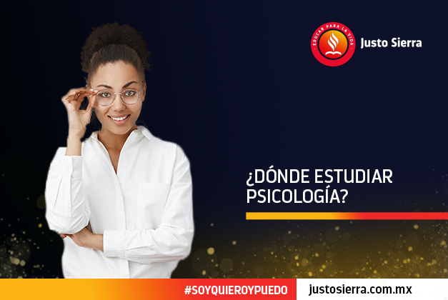 ¿Dónde estudiar Psicología?