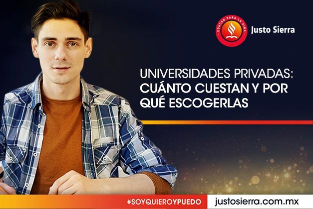 Universidades privadas: Cuánto cuestan y por qué escogerlas
