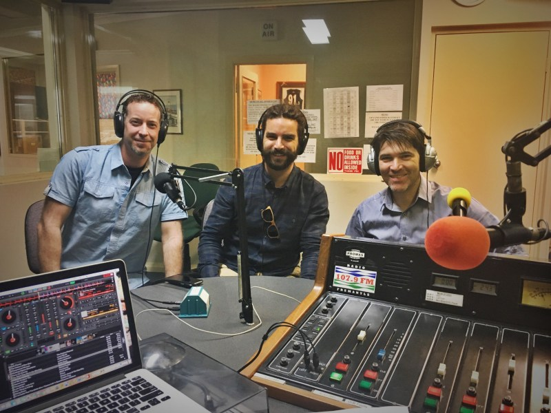 Radio Fremantle: A community conversation