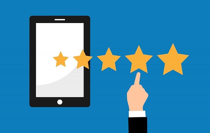 How to Make Your Brand Using Customer Reviews