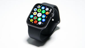 Apple Plans to Add Blood Pressure Monitoring, Thermometer to Smartwatch
