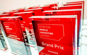 Coca-Cola and Bottle Rocket Shortlisted for Effective Mobile Marketing Award