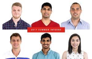 From the Mouths of Interns