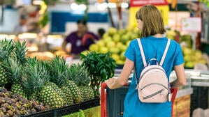 Groceries & Digital Discoverability
