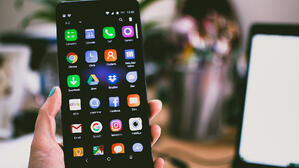 10 Top Tips For Small Businesses Looking To Improve Their Mobile Apps