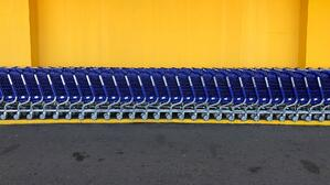 Walmart Cautions on Slower Online Sales Growth as Digital Transformation Proves Challenging
