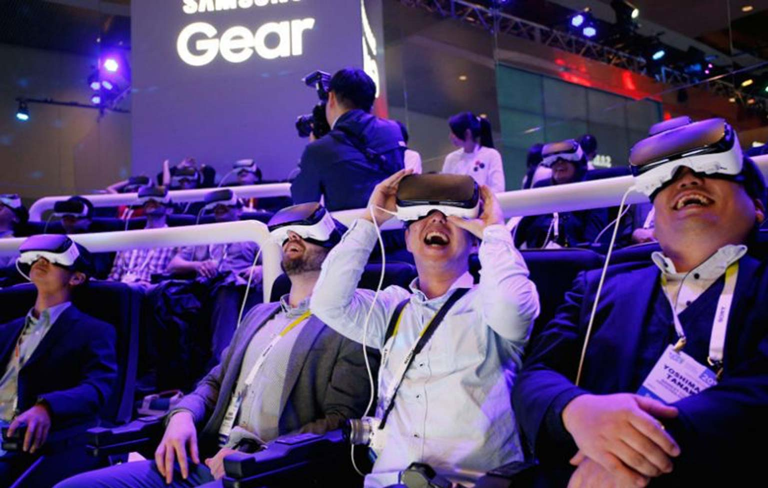 Tethered Heartstrings – The Emotional Side of VR